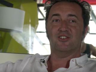 Paolo Sorentino